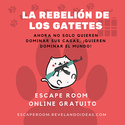 Escape Room Online Gratuito