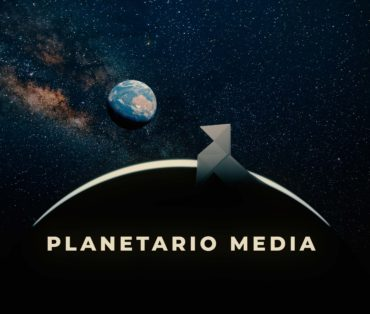 planetario media revelando ideas