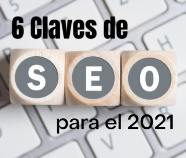 seo 2021 revelando ideas